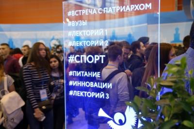 II Международный православный студенческий форум
